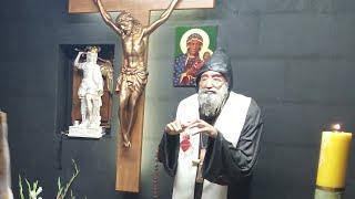 Koronka do Bożego Miłosierdzia,godz.15.00-Coroncina della Divina Misericordia-Florencja 5.09.2021