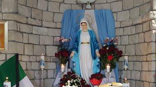 La Santa Messa in diretta ore 19.00-Florencja 09.09.2021