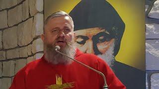 Transmisja Mszy Świętyj,godz.20.00-Święto Podwyższenia Krzyża Świętego,Florencja 14.09.2021
