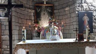 Nabożeństwo o uzdrowienie i uwolnienie przez wstawiennictwo św. Charbela,godz.19.00-22.09.2021