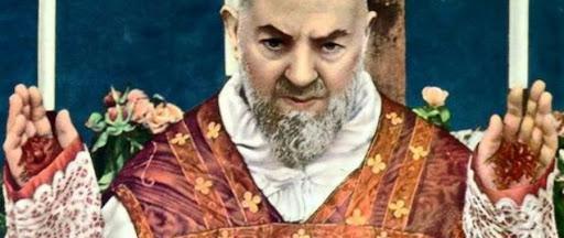 Święty Pio z Pietrelciny, prezbiter (23.09.2021)
