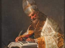 Święty Grzegorz Wielki, papież i doktor Kościoła (03.09.2021)