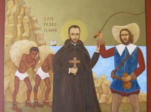 Święty Piotr Klawer, prezbiter (09.09.2021)