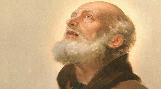 Święty Ignacy z Santhià, prezbiter (22.09.2021)