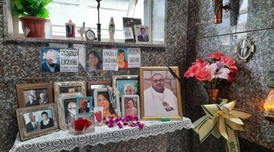 Różaniec ożywia naszą wiarę-Santo Rosario rafforza la nostra fede-Pompei  06.10.2021
