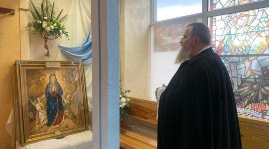 Transmisja Mszy Świętej,godz.11.00-XXX Niedziela Zwykła,Rybnik 24.10.2021