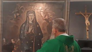 La Santa Messa in diretta ore 15.20-06.10.2021