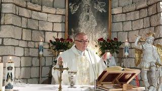 Transmisja Mszy Świętej,godz.19.30-Florencja 1.10.2021