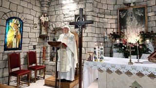 Transmisja Mszy Świętej,godz.19.30-Florencja 2.10.2021