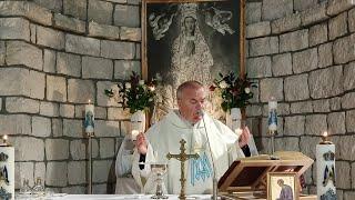 Transmisja Mszy Świętej, godz. 19.30-Św. Francisziszek,Florencja 04.10.2021