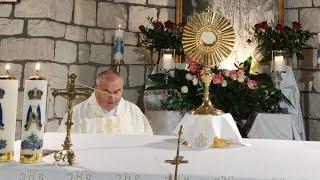 Nabożeństwo Różańcowe godz. 20.15-Santo Rosario-Florencja 5.10.2021
