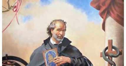 Święty Jan Leonardi, prezbiter (09.10.2021)
