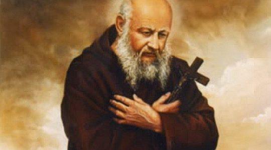Święty Serafin z Montegranaro, zakonnik (12.10.2021)