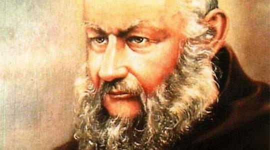 Błogosławiony Honorat Koźmiński, prezbiter (13.10.2021)