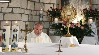 Nabożeństwo Ròżańcowe,godz. 20.15-Santo Rosario-Florencja 13.10.2021