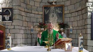 La Santa Messa ore 18.30-Florencja 14.10.2021