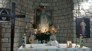 Nabożeństwo Ròżańcowe,godz.20.15-Santo Rosario-Florencja 14.10.2021