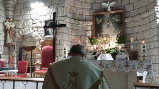 Nabożeństwo Różańcowe,godz.20.15-Santo Rosario-Florencja 17.10.2021