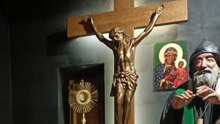 Nabożeństwo Różańcowe-Santo Rosario-Florencja 24.10.2021