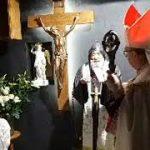 Św. Charbel jest we florenckiej pustelni już od roku 24.10.2021