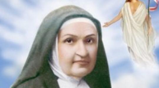 Błogosławiona Celina Borzęcka, zakonnica 26.10.2021