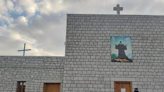 Transmisja Mszy Świętej,godz.19.30-Florencja 26.10.2021