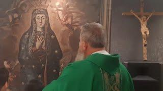 La Santa Messa in diretta,ore 18.30-27.10.2021