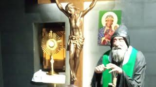 Nabożeństwo Różańcowe,godz.20.15-Santo Rosario-Florencja 27.10.2021