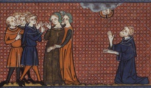 Święta Pelagia, męczennica